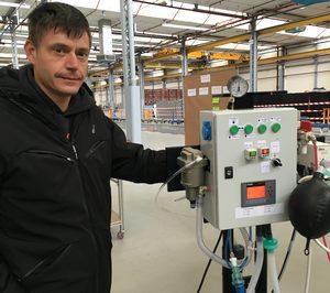 BSH España, de los electrodomésticos a los respiradores