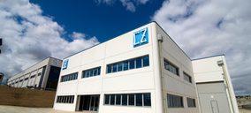 La fabricante de maquinaria Industrias AZ entra en concurso