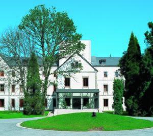 Oca Hotels compra el Hotel-Balneario de Guitiriz