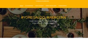 CoverManager promueve #YoRegaloCuarencena, bonos en restaurantes para canjear cuando reabran