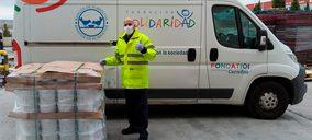Llaollao donará 7.000 kilos de yogur a colectivos vulnerables