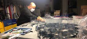 Rolser crece a doble dígito y destina su última inversión a combatir el COVID-19