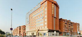 Hesperia cede varios de sus hoteles a las autoridades