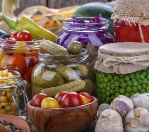 El valor añadido y la diversificación guían al sector de conservas vegetales