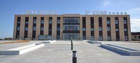 Albertia compra dos residencias en Salamanca y entra en Castilla y León