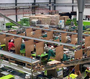 Las grandes operadores de packaging continúan con sus acciones solidarias