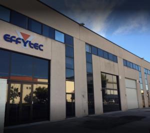 Effytec instala los sistemas informáticos de Ekon