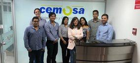 Cemosa abre una nueva delegación en América Latina