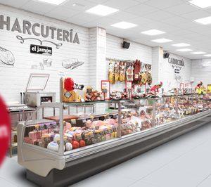 Andalucía racionaliza su superficie comercial y atrae a nuevos operadores durante 2019