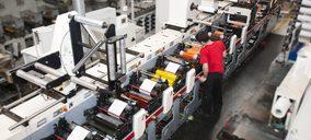 El sector de etiquetas continúa trabajando al 90% de su capacidad