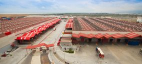 Alfil Logistics factura 113,5 M€ y pone en marcha un servicio para e-commerce
