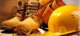 La construcción retoma su operatividad
