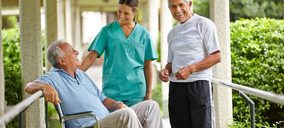 La Fundación Rey Ardid asume la gestión de otro geriátrico en Aragón