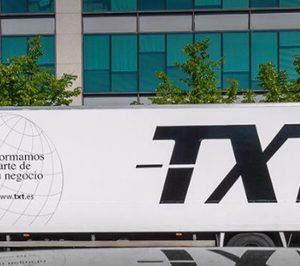 TXT amplía su espacio de almacenaje