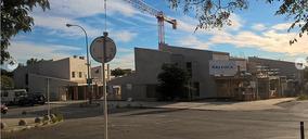 La constructora Balzola cesa actividad