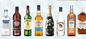 Pernod Ricard España presenta un ERTE para todos sus centros