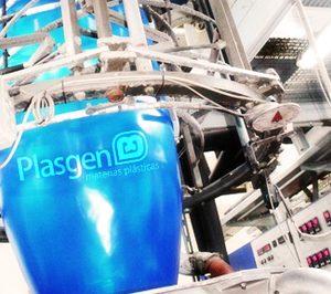 Plasgen invierte en sus instalaciones