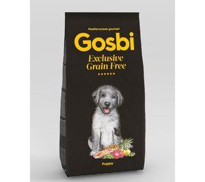 Gosbi Pet Food aprovecha su tienda online para apoyar a sus clientes