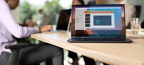 La venta mundial de ordenadores cae un 10% en el primer trimestre