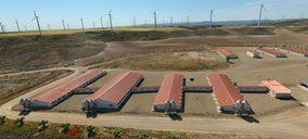 Grupo Jorge dirige fuertes inversiones a nuevas granjas