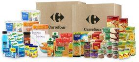 Carrefour refuerza su servicio de venta online
