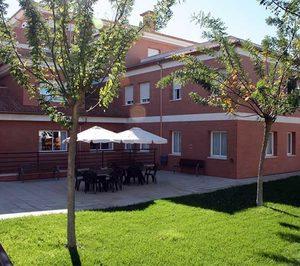 Korian recibe autorización para comprar una residencia en la provincia de Jaén