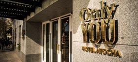 Only You Hotels culmina su ampliación de capital