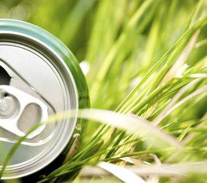 El consumo de latas de bebidas crece casi un 3% en 2019