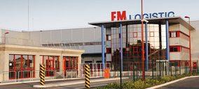FM Logistic obtiene la concesión para operar en el puerto de Ferrol