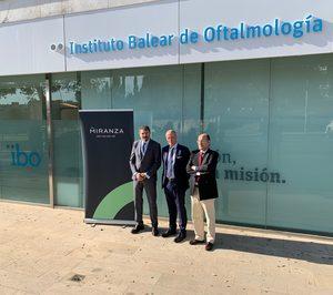Miranza incorpora una nueva clínica en Cataluña y aprueba un ERTE para su plantilla