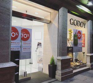 Godoy registra un aumento exponencial en la venta de productos de primera necesidad