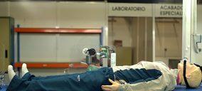 Los fabricantes apuestan por las novedades en respiradores