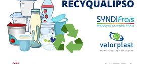 Coexpan participa en el proyecto de reciclado de PS Recyqualipso