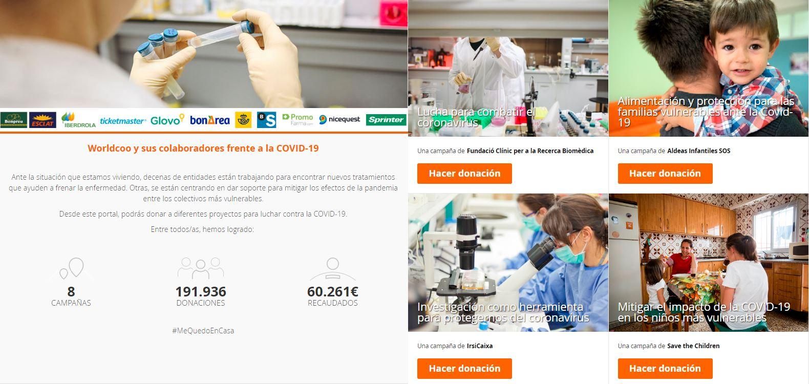 El sector de consumo suma innovación y tecnología digital en la lucha contra el Covid-19