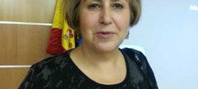 Rosa Aza, nueva presidenta de Duro Felguera