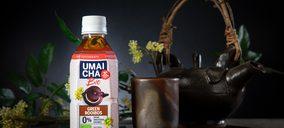 Umai Drinks cierra acuerdos en varios mercados europeos
