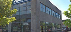 Vertimaq estrena nuevas instalaciones