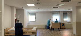 Sanitas Mayores apuesta por unidades medicalizadas para hacer frente al coronavirus