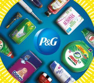 P&G ronda el 5% de crecimiento en las ventas del tercer trimestre
