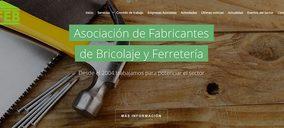El 70% de las fabricantes de ferretería y bricolaje se encuentran en ERTE