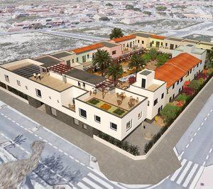 La cooperativa Vida Sostenible impulsa un proyecto de cohousing intergeneracional en Alicante