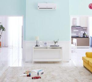 LG presenta LG Air Purifying 2 en 1 para respirar aire puro