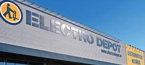 Electro Depot reanuda la venta online en España con importantes registros