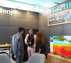 Hisense intensifica sus operaciones en el canal online durante el Estado de alarma