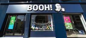 Angelo di Placido (Booh!): El delivery ha demostrado que representa una línea de negocio propia