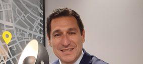 DHL incorpora a Pablo Bengoa como director de Salud, Tecnología, Automoción e Industria