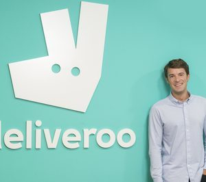Álvaro Dexeus (Deliveroo): El confinamiento ha puesto en valor la importancia del reparto a domicilio
