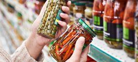 Crece el consumo de productos envasados en vidrio