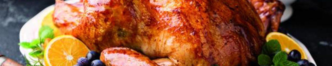 Informe Segmento 2020 de carne de pavo
