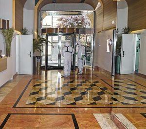 El sector hotelero se prepara para reabrir bajo un nuevo protocolo de seguridad y protección